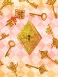 恋神15周年記念「片思いお守り」待受